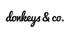 Donkeys & Co Reclamebureau Leiden